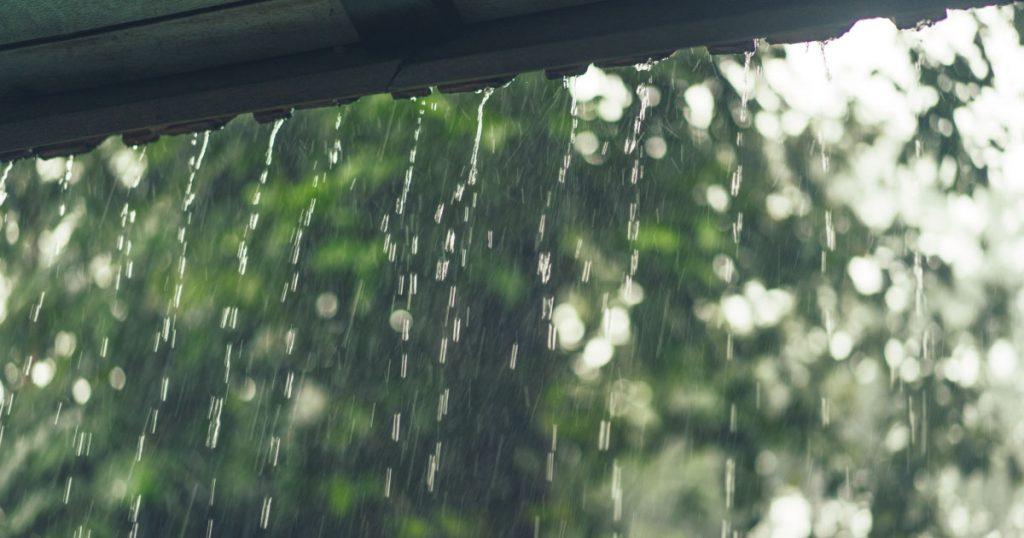 aproveitamento de agua da chuva