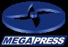 logo megapress pressurizadores