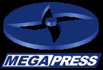 logo_megapress_pressurizadores